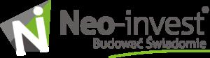 Hurtownia Materiałów Budowlanych Neo Invest Budzyń - logo