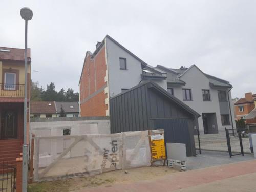 Willa przy Lesie II Wągrowiec - mieszkania na sprzedaż w Wągrowcu